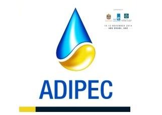 ADIPEC 2015